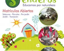 Matriculas Abiertas Pre Escolar Liceo Campestre Se