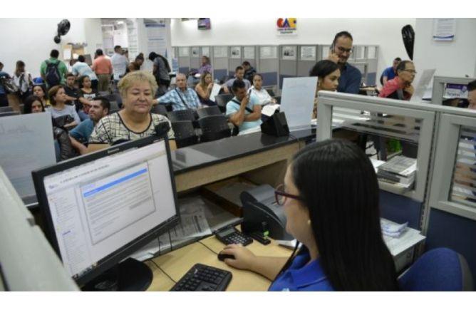 INICIÓ LA JORNADA DE RENOVACIÓN DE REGISTROS PÚBLICOS CON TARIFAS ACTUALIZADAS PARA EL 2020 EN LA CÁMARA DE COMERCIO DE PEREIRA