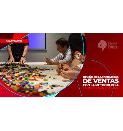DISEÑO DE LA ESTRATEGIA DE VENTAS CON LA METODOLOGÍA LEGO® SERIOUS PLAY®