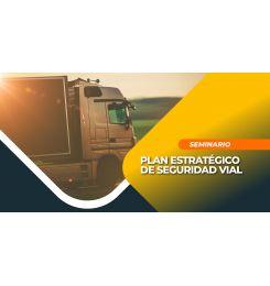 PLAN ESTRATÉGICO DE SEGURIDAD VIAL - SEMINARIO