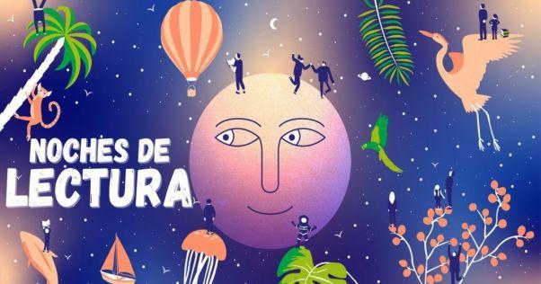 Les Nuits de la lecture - 21/01/2021 - 24/01/202