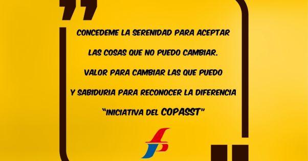 Información COPASST