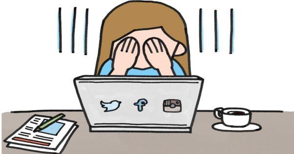 ¿Cómo preparar a los niños y niñas para ser buenos usuarios en redes sociales? RedPaPaz