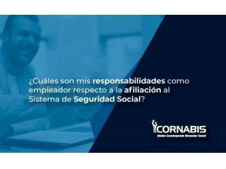 Responsabilidades como empleador respecto a la afiliación al Sistema de Seguridad Social