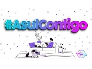 #AsulContigo