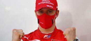 F2: El alemán Mick Schumacher, ganó el campeonato de Fórmula 2, es hijo del séptuple campeón mundial de F1 Michael Schumacher,