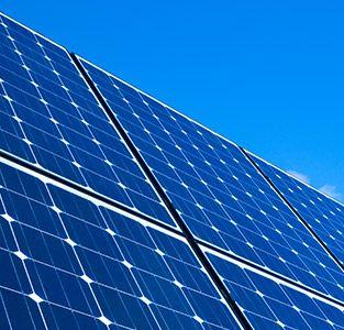 Productos de Energía Solar