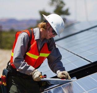 Servicios de Energía Solar