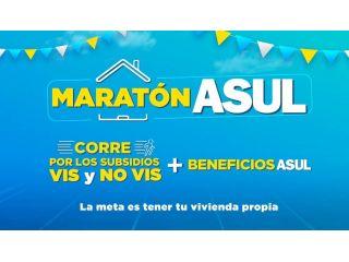 Condiciones Maratón Asul
