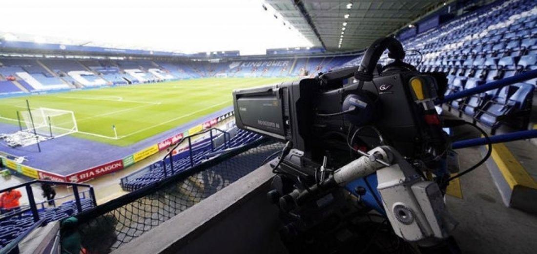 Liga Premier utilizaría sonido ambiente de FIFA 20 de EA Sports para sus juegos sin público.