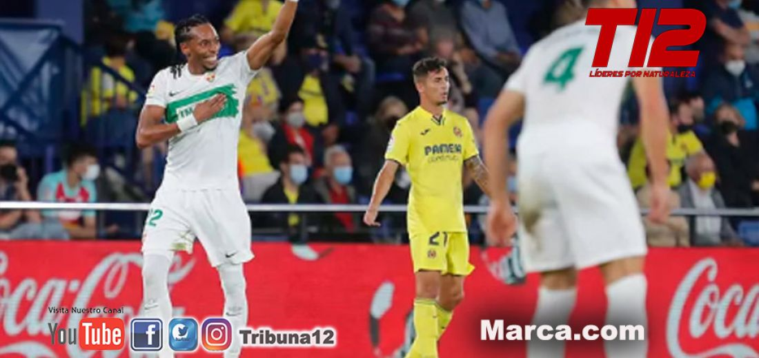 Mojica consigue su primer gol en la Liga y sigue pidiendo una oportunidad a Rueda