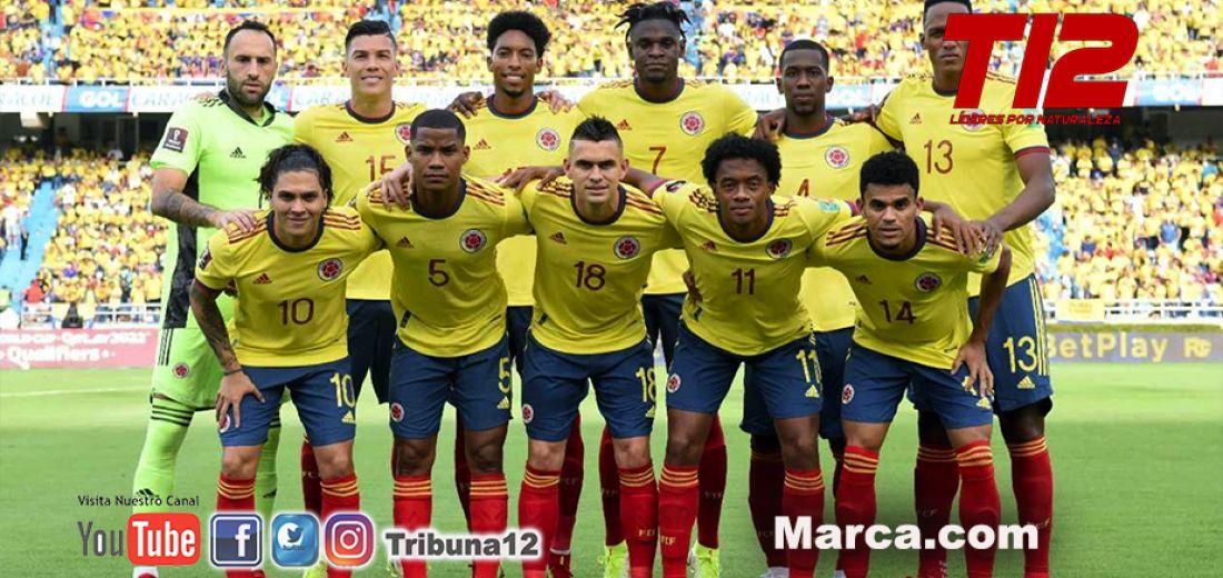 El calor de Barranquilla pierde su 'magia' en la Selección Colombia