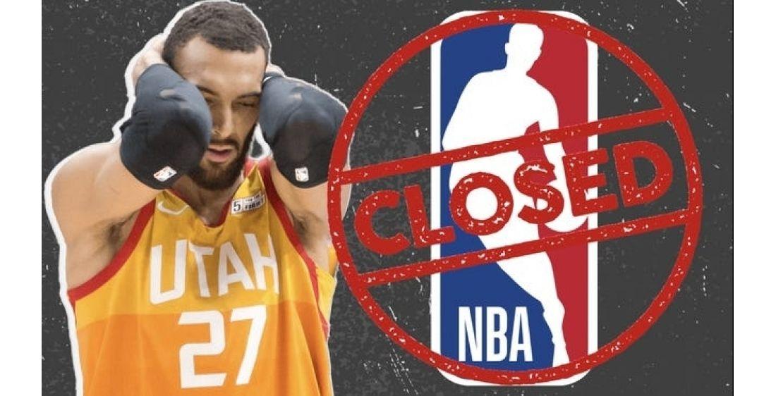 NBA: medidas más drásticas en la NBA tras suspenderse otros dos partidos