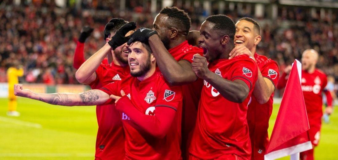 MLS: El NYC FC fue goleado en Toronto y sigue en la parte baja de la clasificación de la Conferencia del Este.