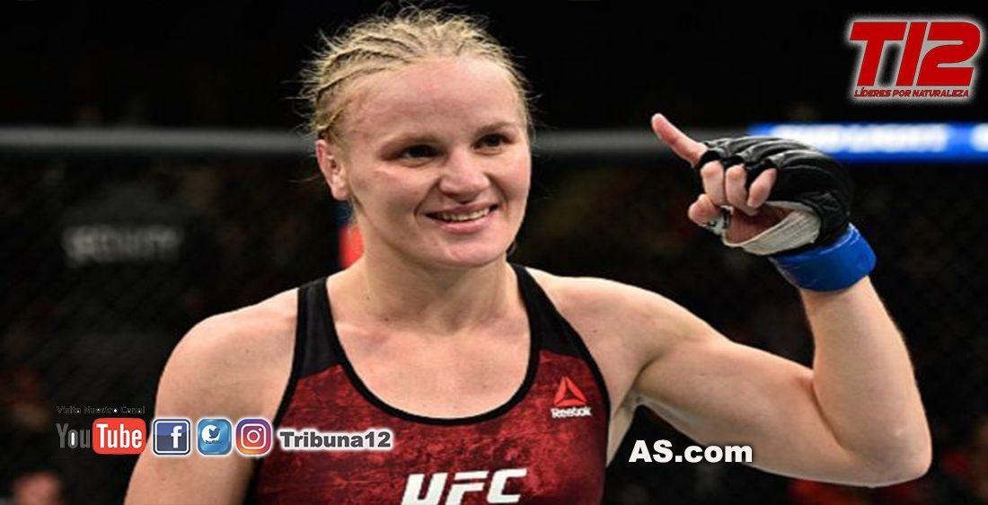 UFC  Shevchenko y el peligro de la confianza del campeón