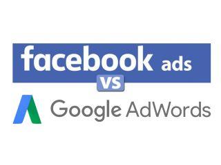 Publicidad en Google o Facebook ¿Cuál es la mejor para cada negocio?