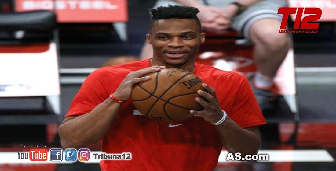 La bomba que viene: los Lakers, cerca de fichar a Westbrook