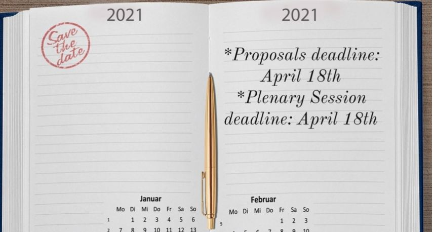 Call for Papers 2021