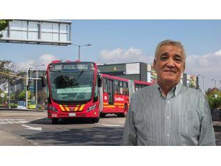 ¿Dónde ensamblarán los buses eléctricos del Transmilenio de Bogotá? En Pereira!