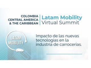Participación en Latam Mobility 2021
