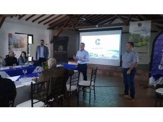Proyecto Cuenca 5 en Medellin