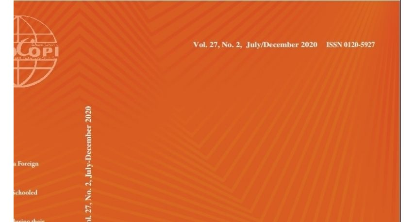 HOW Journal - VOL 27 - No. 1 - January/June 2020