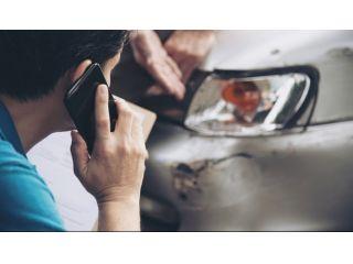 ¿Qué hacer cuando se tiene un accidente automovilístico?