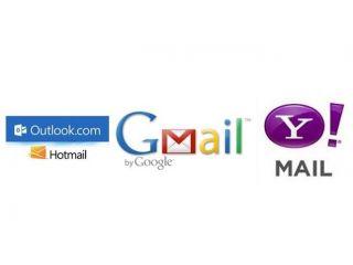 Es hora de dejar de usar tu cuenta de Gmail, Hotmail u otros para enviar correo masivo.