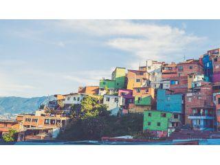 La resiliencia de Medellín
