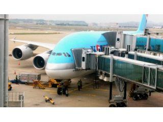 EXPERIENCIAS ¡El placer de viajar en el avión más grande del mundo!