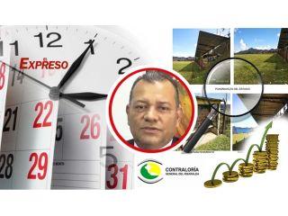 Graves hallazgos de la Contraloría en contrato del Estadio de Pueblo Rico ante denuncia de El Expreso