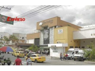 Secretaría de Salud Departamental da a conocer el proceso del Hospital San Jorge