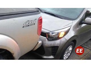 El  50 accidentes ocurrieron durante el fin de semana en Pereira