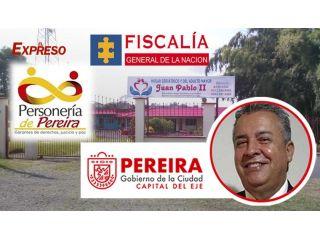 Secretaría de Salud de Pereira ni se inmuta con el caso de la anciana fallecida y la Fundación Juan Pablo II