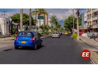 Se adjudicó consultoría para diseños de corredores viales alternos en Pereira