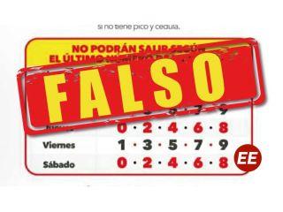 Alcaldía de Pereira aclara sobre el Pico y Cédula e información falsa
