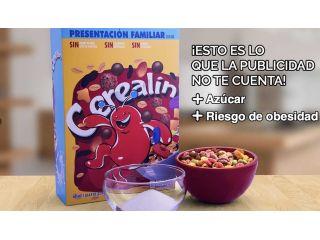 La publicidad de alimentos y productos ultraprocesados en América Latina