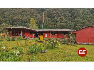 Alcaldía de Pereira visitó La Pastora para revisar protocolos de bioseguridad