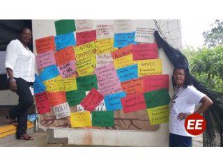 Acciones de atención a comunidad afrodescendiente para el 2020 en Pereira