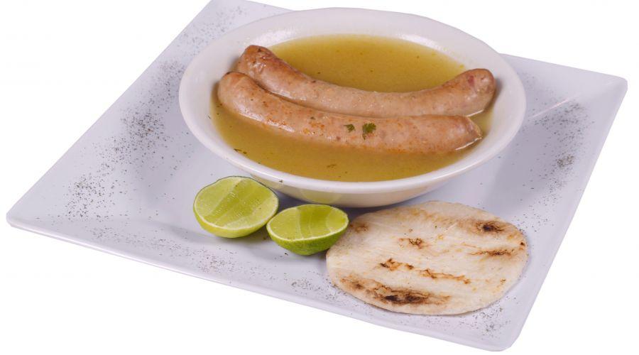 Chorizo Cocido