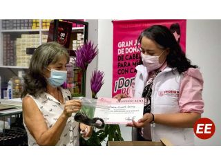 #DONAPORELLAS: CAMPAÑA QUE BUSCA FABRICAR 20 PELUCAS QUE SERÁN ENTREGADAS A MUJERES EN TRATAMIENTO ONCOLÓGICO