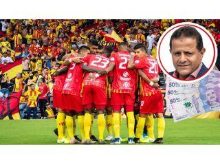 ¿Deportivo Pereira desaparecerá como el Cúcuta Deportivo?
