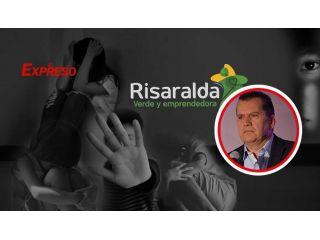 1.624 niños abusados sexualmente y maltratados en Risaralda desde 2016 a 2019
