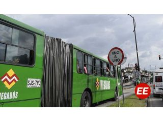 Vuelve Ruta 3 de Megabús y otros anuncios