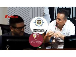 La Universidad para elegir Contralor está involucrada en otro escándalo en Sincelejo