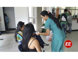 Día de la donación y trasplante de órganos en Risaralda