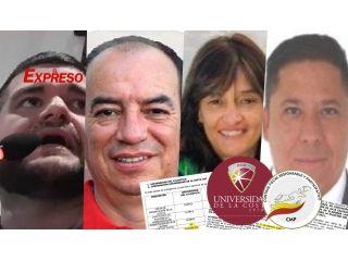 Concejo entrega elección de Contralor a Universidad involucrada en presunto fraude