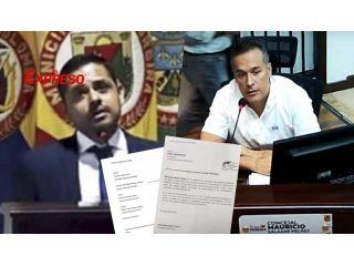 Contralor de Pereira, Concejal Mauricio Salazar y Veedurías piden terminar el contrato con Universidad cuestionada
