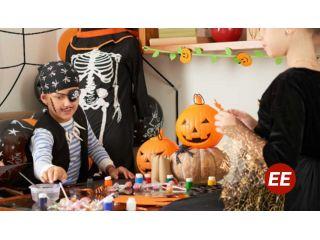 Halloween en Risaralda: Ni fiestas ni salir a pedir dulces