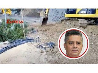 Secretario José Jair Serna ¿qué pasa en la Vereda La Cima de Dosquebradas?